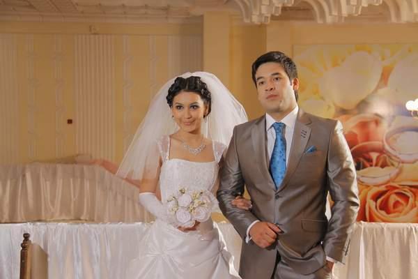 Улугбек кадыров свадьба