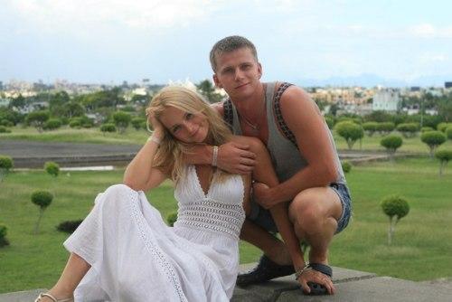 С женой фото смотреть бесплатно