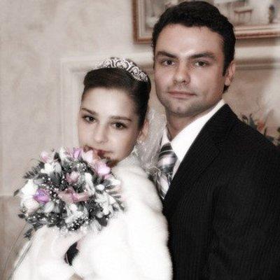 18 летие знакомства с мужем