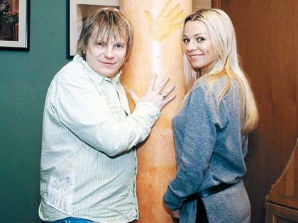 алиса салтыкова сейчас фото