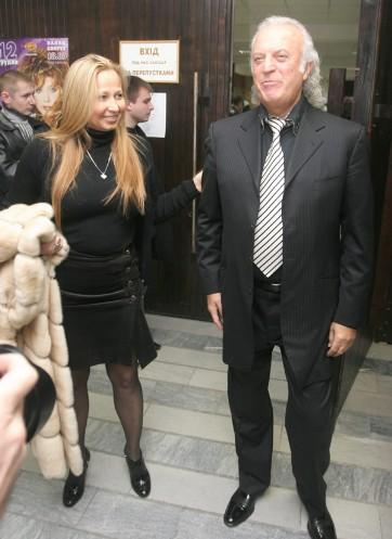 Жена Ильи Резника, фото! - Мужья и жены звезд: http://muzh-zhena.ru/blog/ilja_reznik_zhena/2014-09-29-451