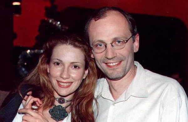 Александр Гордон биография, фото, личная жизнь, его жены и (Семья гордона александра фото) в Сургуте