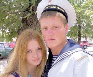 екатерина копанова и ее муж. фото
