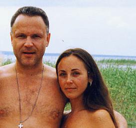 Татьяна масленникова и николай еременко