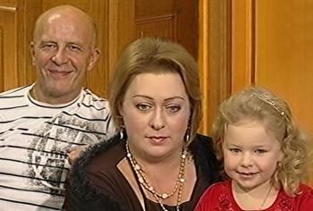 Мария Ивакова биография фото ее муж
